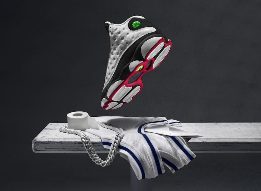 8a3020c0c1d36e Air Jordan 13 Retro