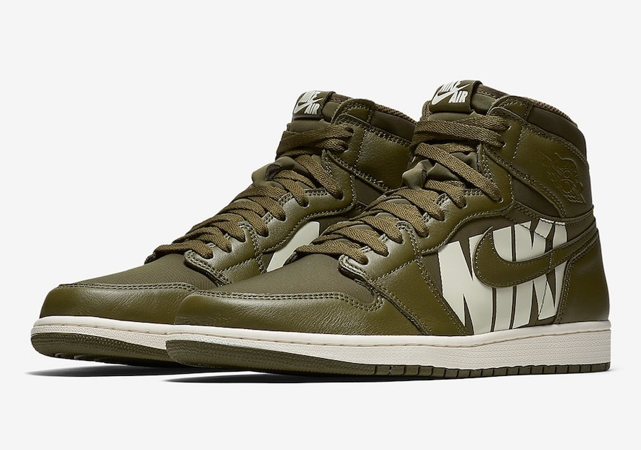 d87b7f263fb The Air Jordan 1 has released in all kinds of colorways and variations this  year