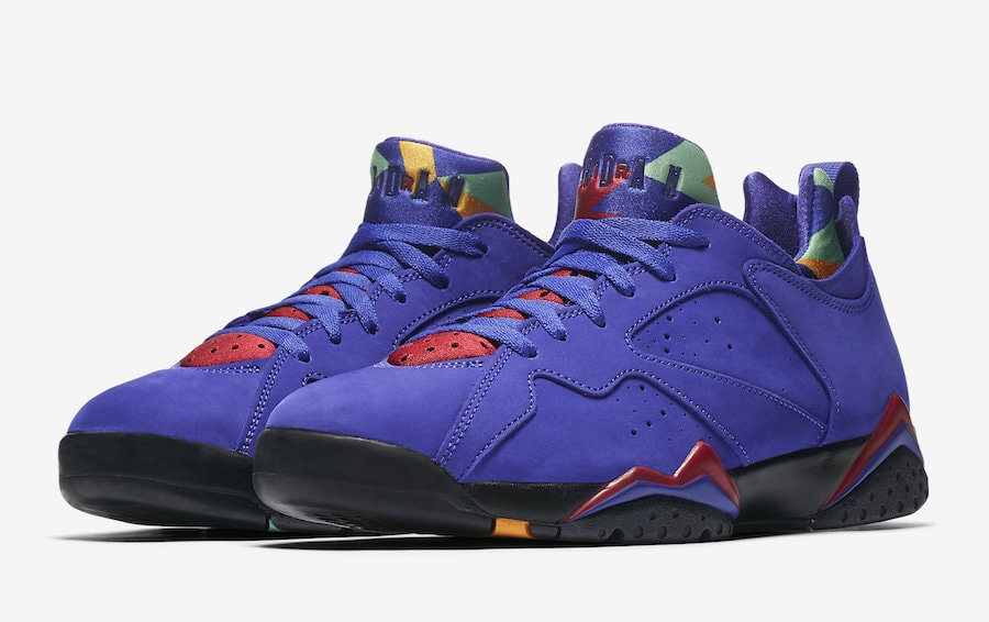 0c771491920a The Air Jordan 7 has been a pillar in the brand s release lineup for over  30 years now. Unlike other early models