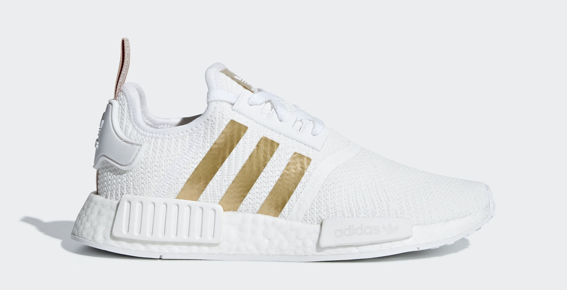 best price adidas nmd runner purple gold 59a9c 7ead1