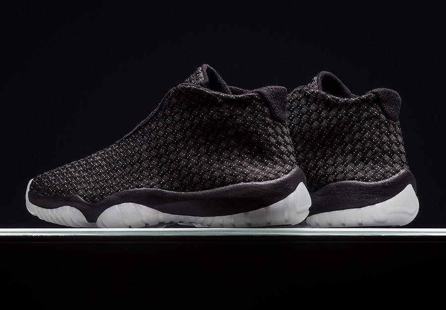half off 827fb baef2 Air Jordan Future Release Date  Available Now Price   185. Color  Black Glow  Style Code  652141-003
