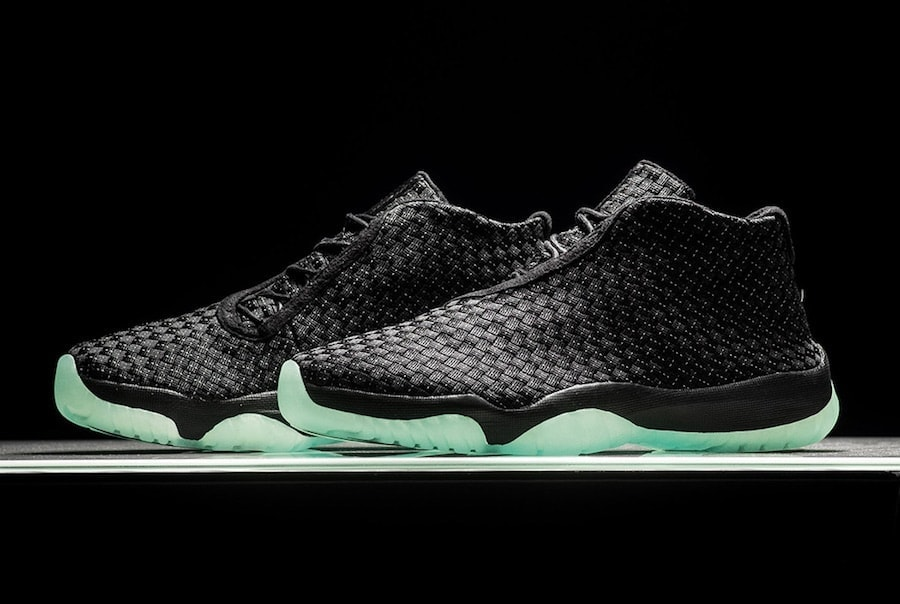buy popular ff989 33f4e The Air Jordan Future first launched in 2014, finding limited success among  the rest of the Jordan range. Now, the sleek silhouette is back in a range  of ...