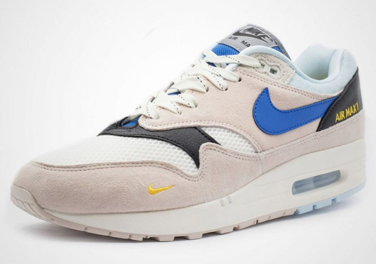 new products 86aca 9f37a ... blue black true white 4264c f47d8  coupon for nike air max 1. release  date coming soon price 140. color desert