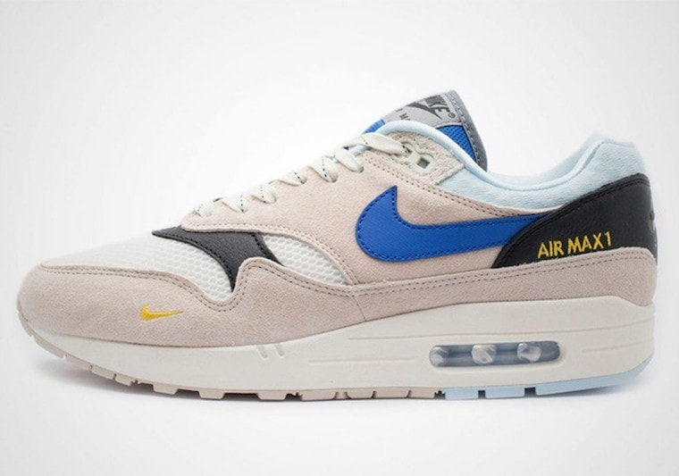 new arrive 67bfd 0272e Nike s Air Max 1 is having itself a renaissance right now. The sneaker  celebrated its 30th-anniversary last year, and the Swoosh has continued the  party ...