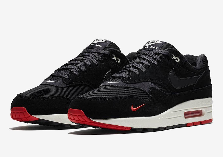 """The Nike Air Max 1 has been all the rage for the last year. After the  Swoosh reintroduced the silhouette in a new """"Anniversary"""" format e97e11103"""