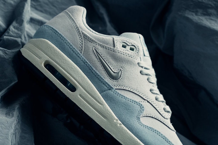 Nike s Air Max 1 is having itself a renaissance right now. The sneaker  celebrated its 30th-anniversary last year 41fffab5f