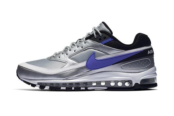 quality design f01ee 0e167 ... free shipping nike air max 97 bw release date october 10th 2018. price  160.