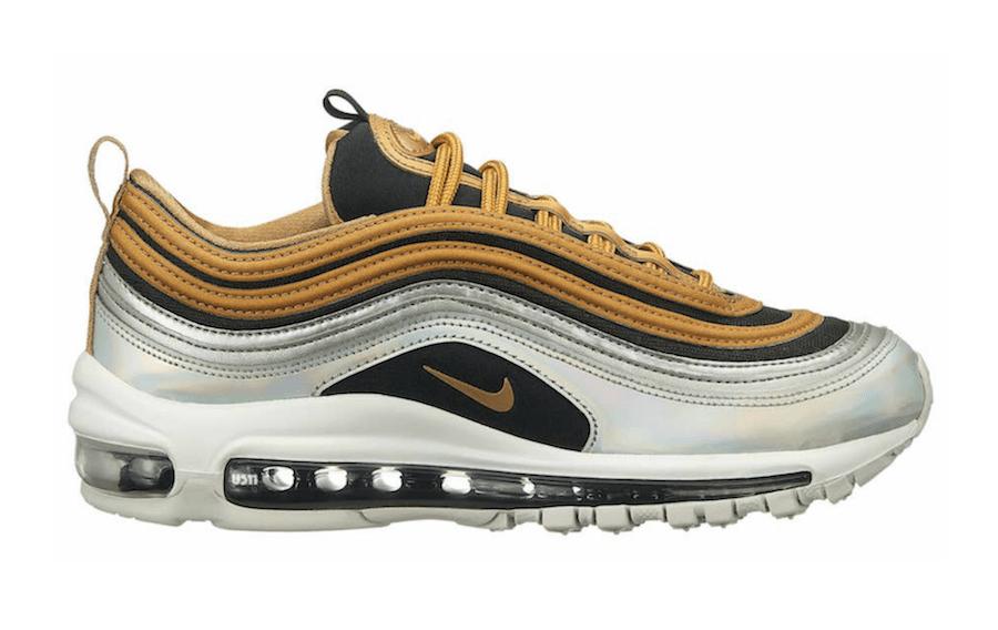 tubo Sabio Viaje  Nike Air Max 97