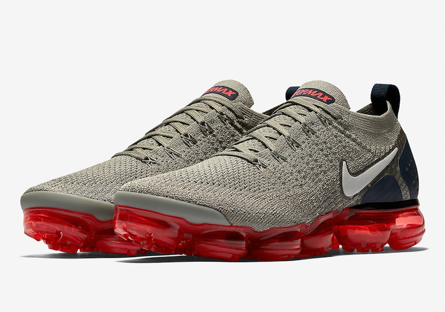 1af05d14a922 The Nike Air Vapormax 2.0 Flyknit has been a hit since its debut back in  March. Since then