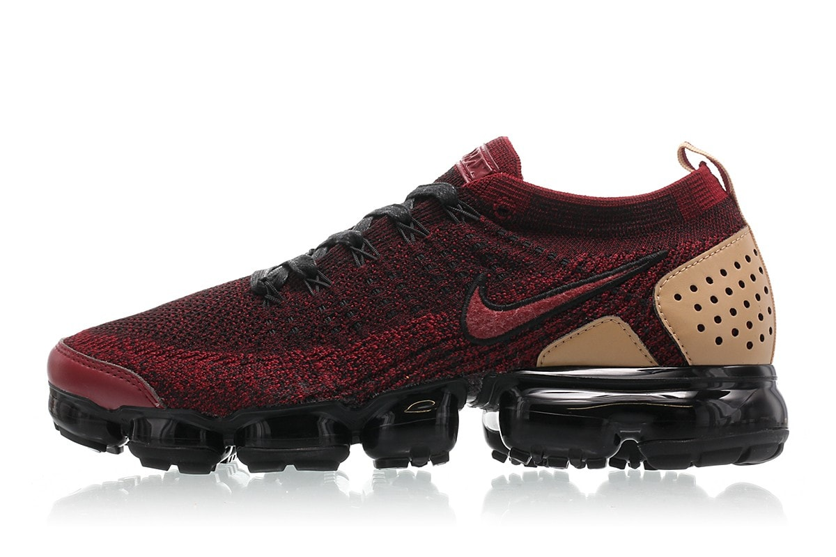 097a60c60382 The Nike Air Vapormax 2.0 Flyknit has been a hit since its debut back in  March. Since then