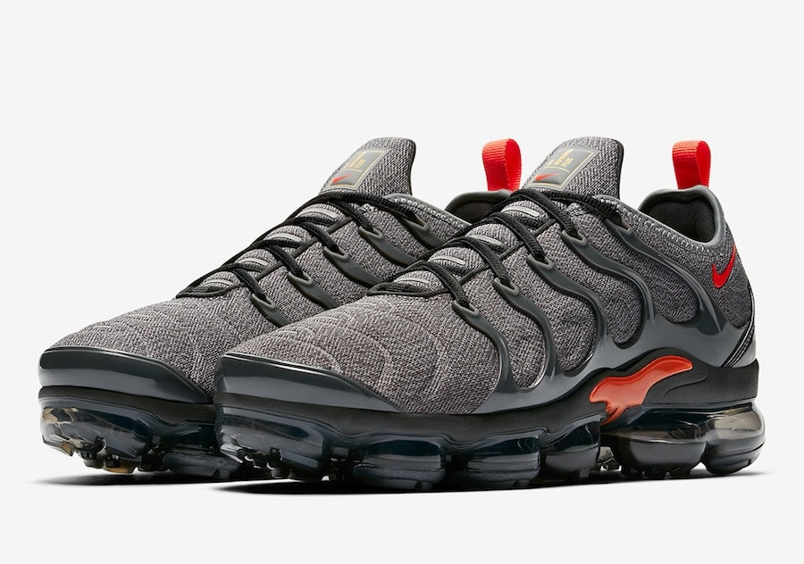77877a4788b The Nike Air Vapormax Plus is dropping in a sleek new colorway this month.  With a handful of great options already available