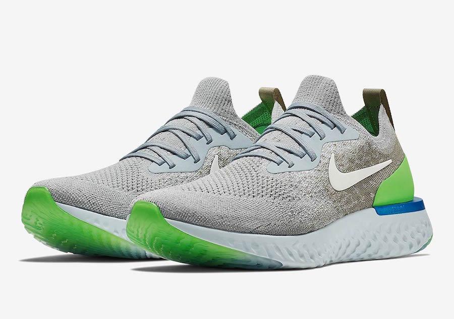 924319255397e Nike Epic React Flyknit