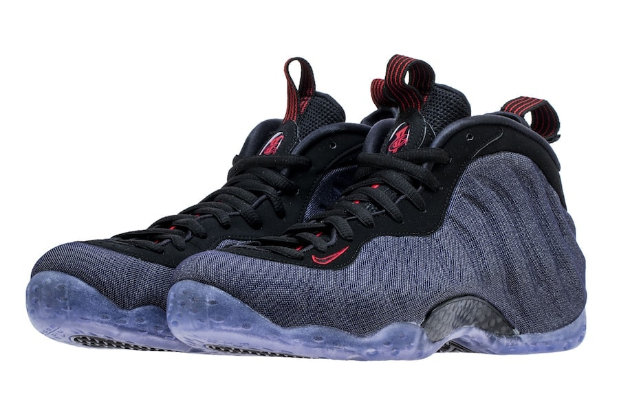 1accd1a9755d7 Nike Air Foamposite One