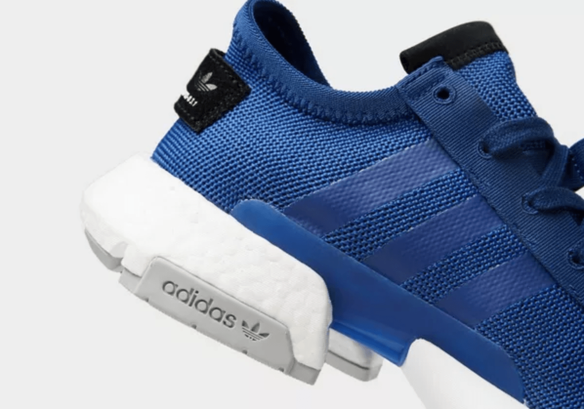 JD Sports Exclusive adidas POD System 3.1 Available Now ...