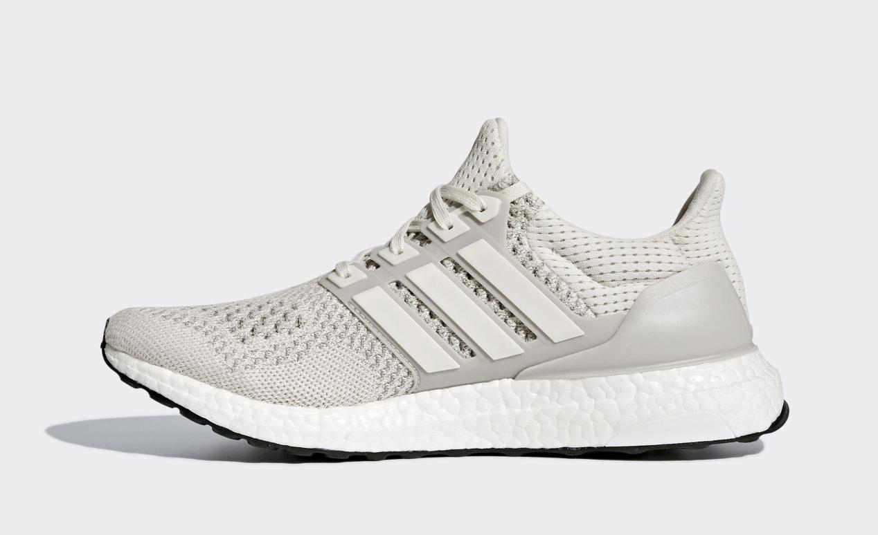 59b6cfe3ac5c6 ... adidas ultra boost 1.0 cream release date november 30th 2018. price  180. color white