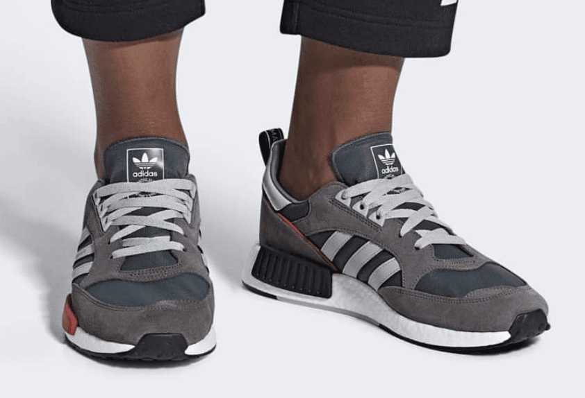 finest selection adb1f 3c368 The adidas Hybrid series was finally unveiled this week, giving us a full  look at the NMDR1 inspiration pack, as well as a few other exciting  silhouettes.