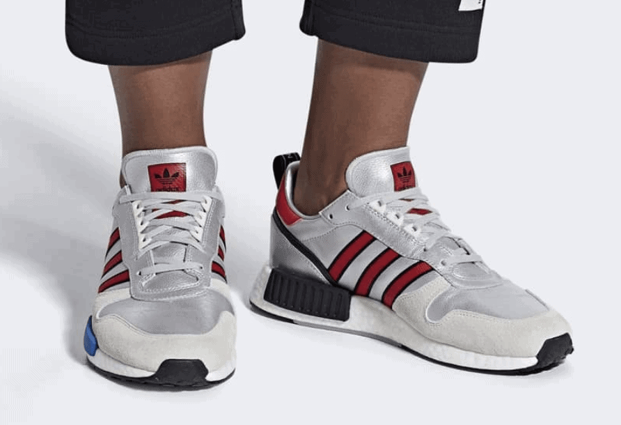 646f05e27 adidas Reimagines the Rising Star With the NMD R1 Sole That it ...