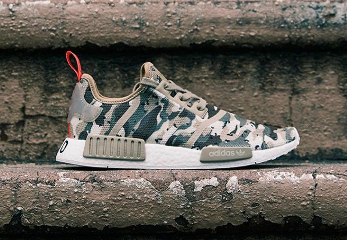 The adidas NMD R1 has seen countless colorways and builds in the years  since its debut. However 4daf00ebc