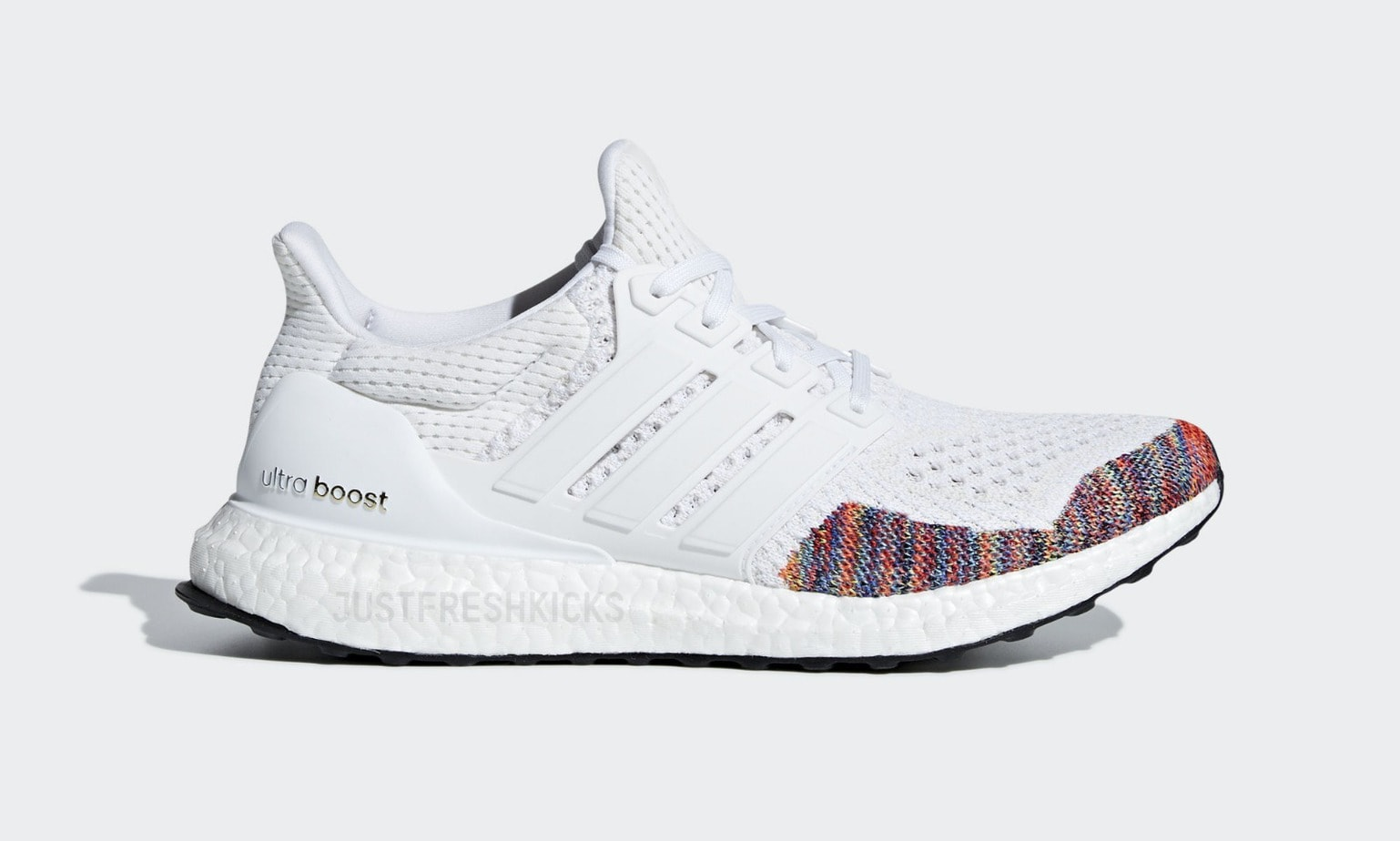 28d78f492 adidas Ultra Boost 1.0 White   Navy
