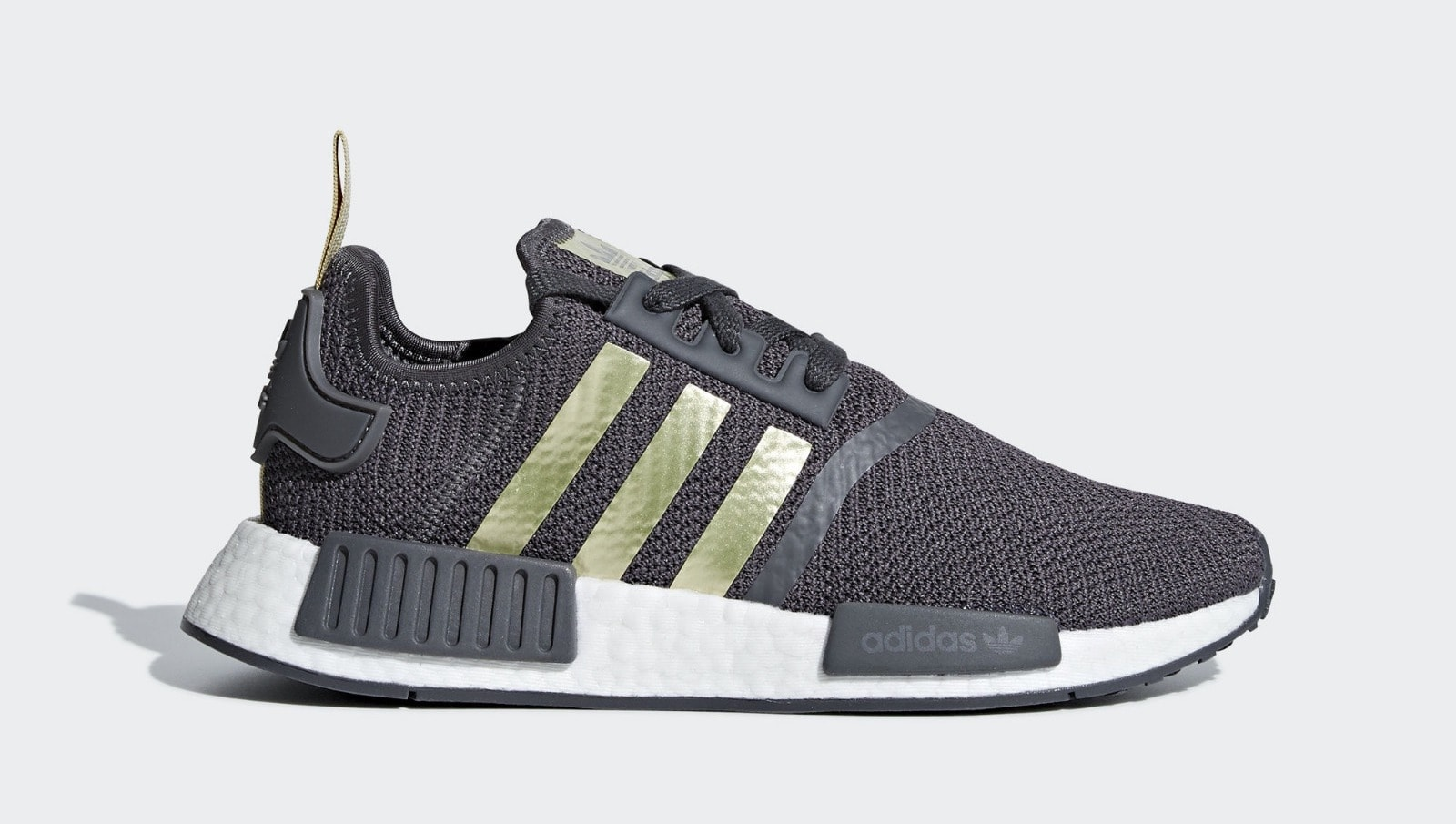 a775588c5cde3 adidas NMD R1 Release Date  Coming Soon Price   130. Color  FTWR White  Copper Met Ash Pearl Style Code  B37650