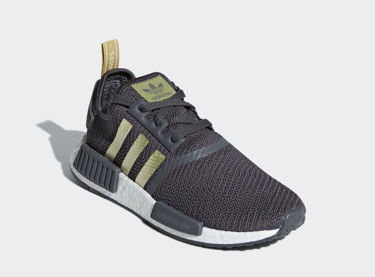 8b7ded5b1 adidas NMD R1 Release Date  Coming Soon Price   130. Color  FTWR White  Copper Met Ash Pearl Style Code  B37650