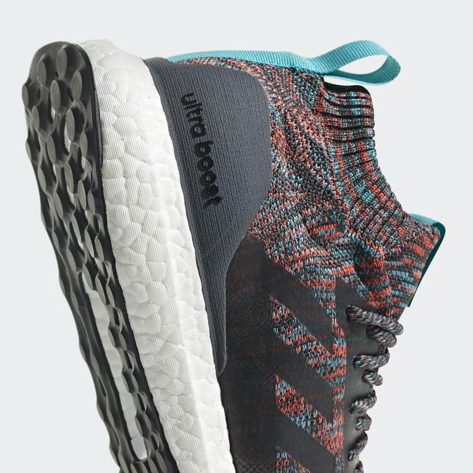 detailed look 8cad2 07713 adidas Ultra Boost Mid Release Date  October 25th, 2018. Price   220.  Color  Grey White Style Code  G26844