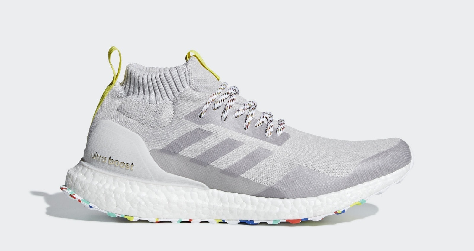 6e2895261928f The adidas Ultra Boost has hit retail shelves in just about every shape