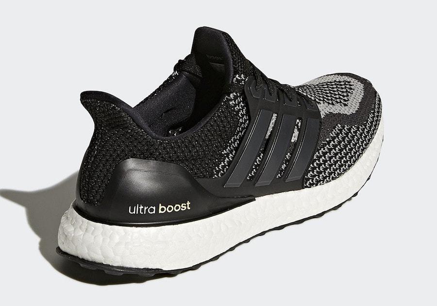ULTRABOOST 2.0 LIMITED 'BLACK REFLECTIVE'