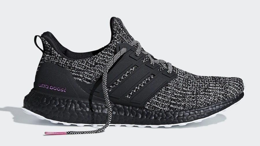 8d56c2d2a adidas has always used their most popular models to promote special causes  the brand believes in. This year
