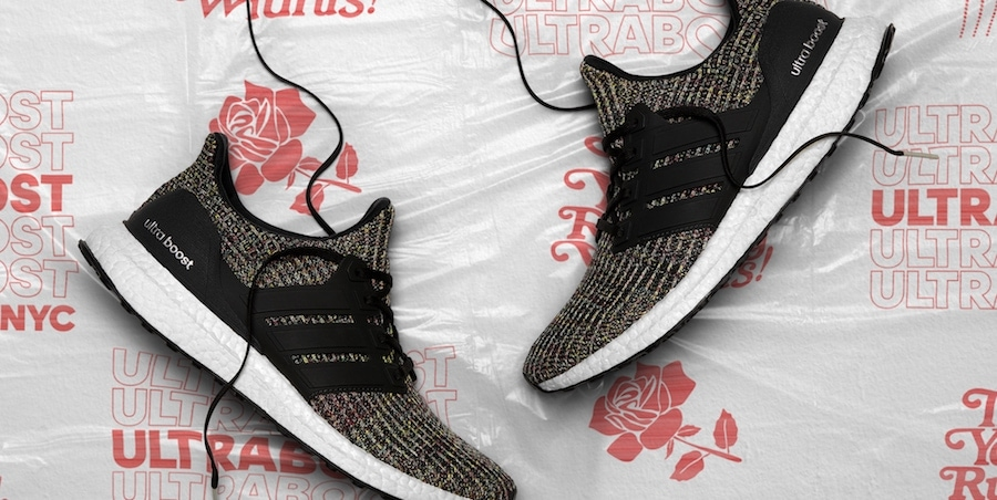 3c54cf3dbae ... czech the adidas ultra boost has dropped in hundreds of styles and  colorways at this point