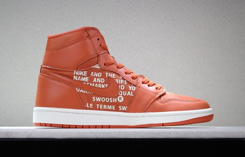 074f9223a55 Air Jordan 1 High OG Nike Air