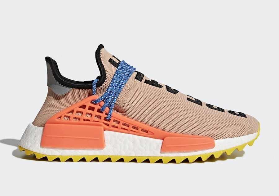 862cc36a5 Pharrell x adidas Holi   Hiking NMD Restock January 19 - JustFreshKicks