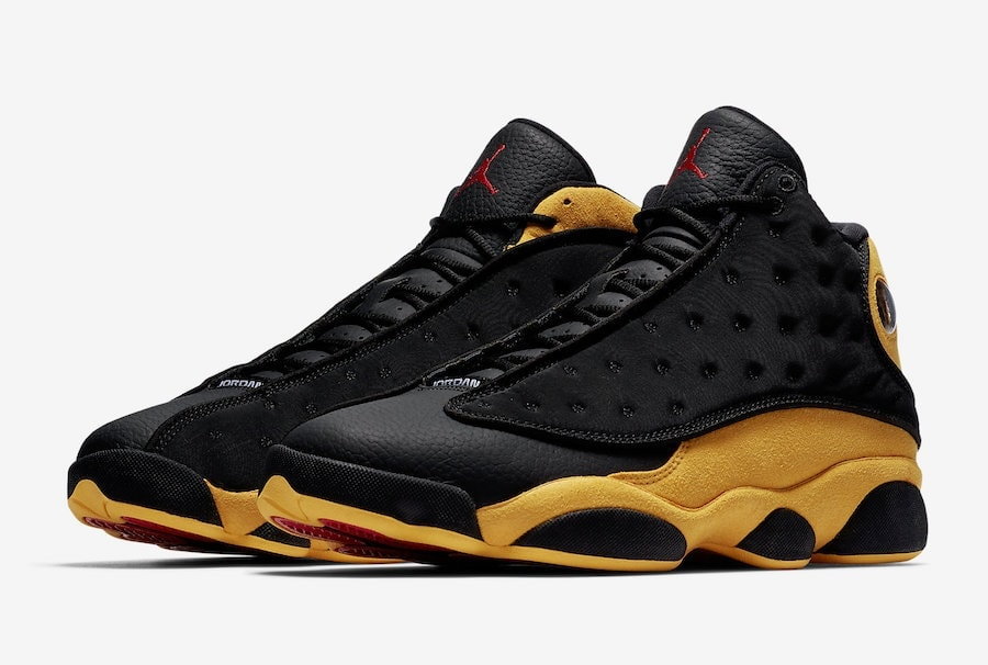 "4baef4dc14e425 Air Jordan 13 Melo ""Class of 2002"" Release Date  September 15th"
