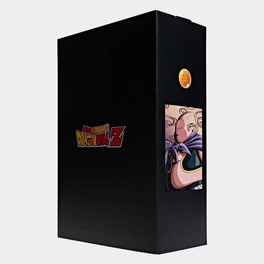 "finest selection 3d082 6c1db Dragon Ball Z x adidas Kamanda ""Majin Buu"" Release Date November 2018.  Price 130. Style Code CQ2217"