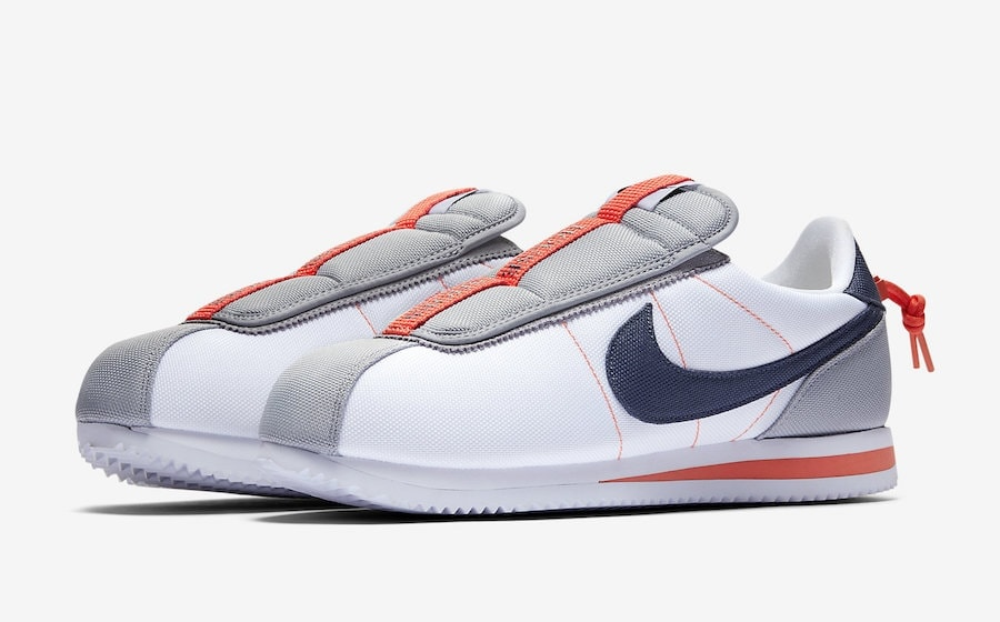 online store def71 0ea7d Everyone wants more from Kendrick Lamar and Nike. After the two announced a  new deal earlier this year, they began dropping specialty Kung-Fu Kenny Nike  ...