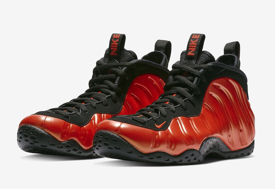 info for c89dc df829 The Nike Air Foamposite One is back in 2018, which is pleasing news to  collectors of the famous silhouette. The next release for the shoe is set  for later ...