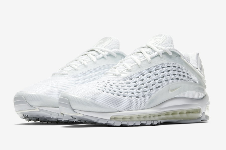 32ddc2ff33a89b Nike Air Max Deluxe Tonal Pack Release Info - JustFreshKicks