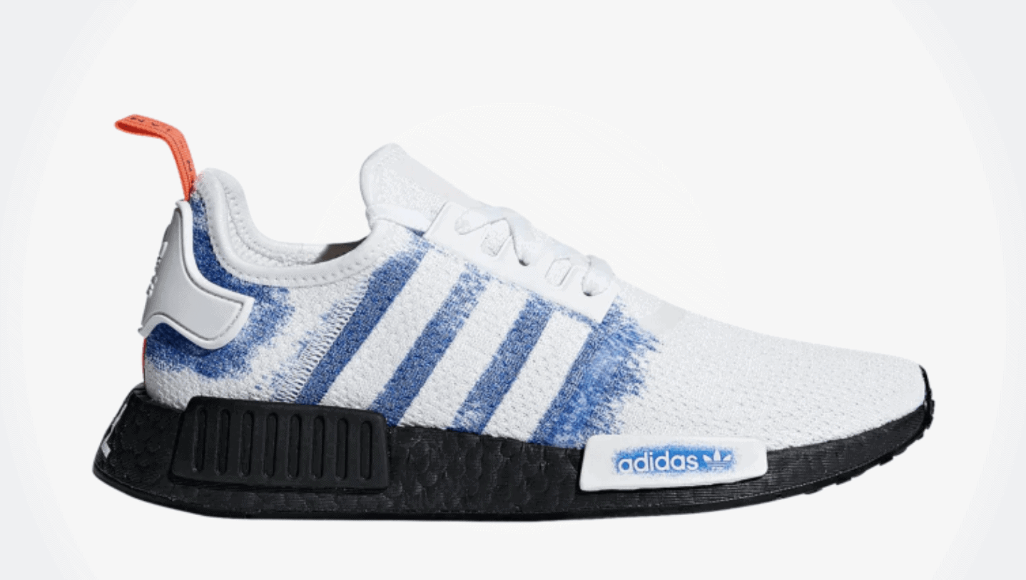 The adidas NMD R1 has seen countless colorways and builds in the years  since its debut. However 0cd0692516