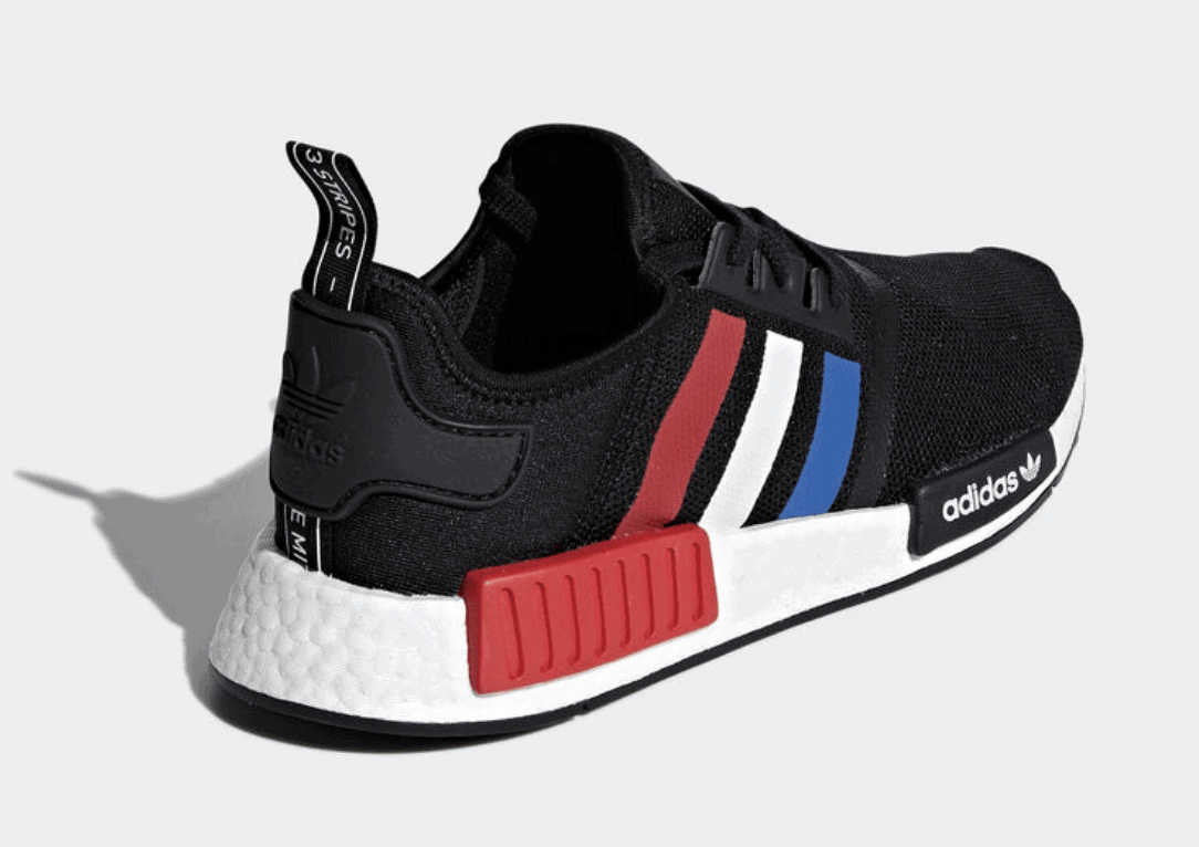 best service c7cec cad27 cheapest adidas nmd runner core negro screen c71f7 dc2c1