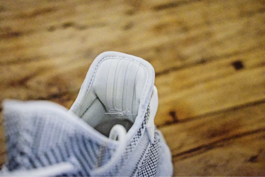"""266ed2ffd The post Take a Closer Look at the adidas Yeezy Boost 350 V2 """"Static""""  appeared first on JustFreshKicks."""