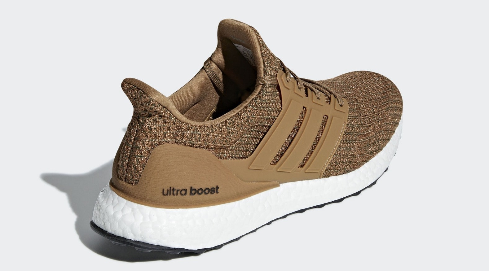 45fa547f7 ... core  adidas ultra boost 4.0 raw desert release date september 18th  2018. price 180. color