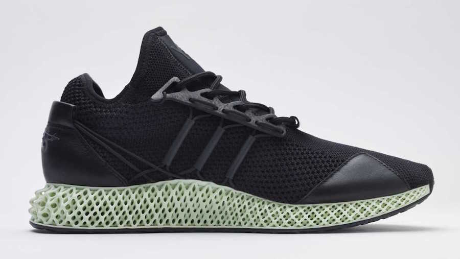144672178 ... reduced adidas y 3 runner 4d release date september 7th 2018. price  600. color