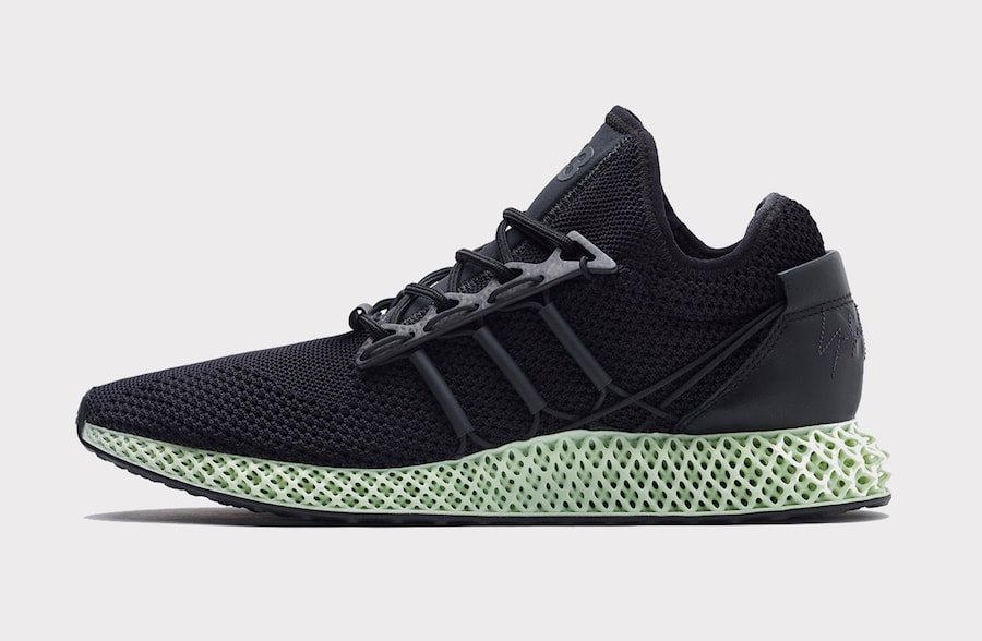 sale retailer 13093 e91c7 adidas Y-3 is known for utilizing premium materials and the latest  technology to blend the lines between performance and streetwear.