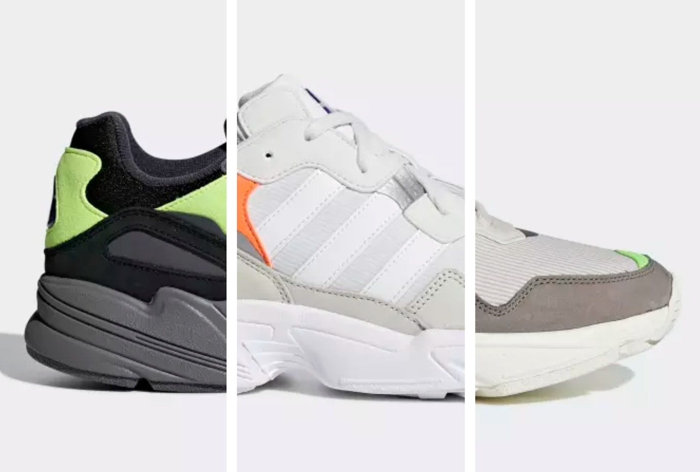 promo code 1e6ed 7176a The adidas Yung-1 has launched a slew of new silhouettes in the Originals   arsenal. The latest to enter the ring is a takedown of the original titled  the ...