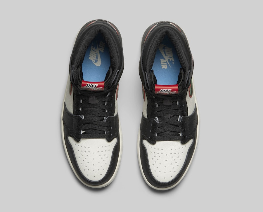 "ed6c49c0362 Air Jordan 1 Retro High OG ""Sports Illustrated"" Release Date  December  27th"