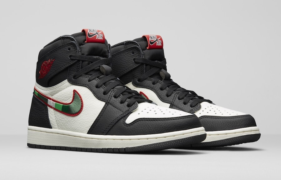 "deb66355eb23 Air Jordan 1 Retro High OG ""Sports Illustrated"" Release Date  December  27th"