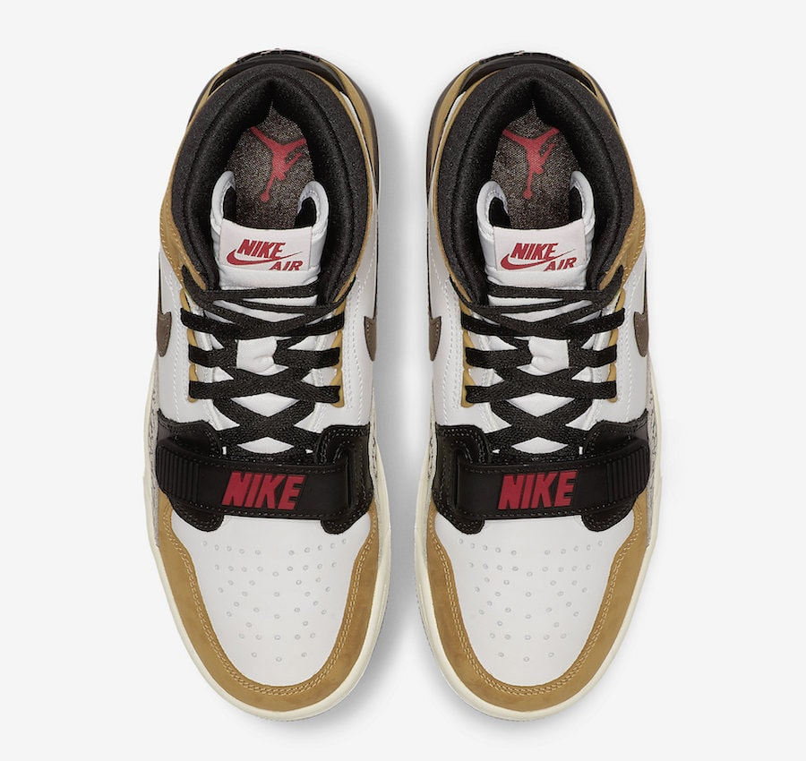 "56bdce1908b3 Air Jordan Legacy 312 ""Rookie of the Year"" Release Date  November 1st"