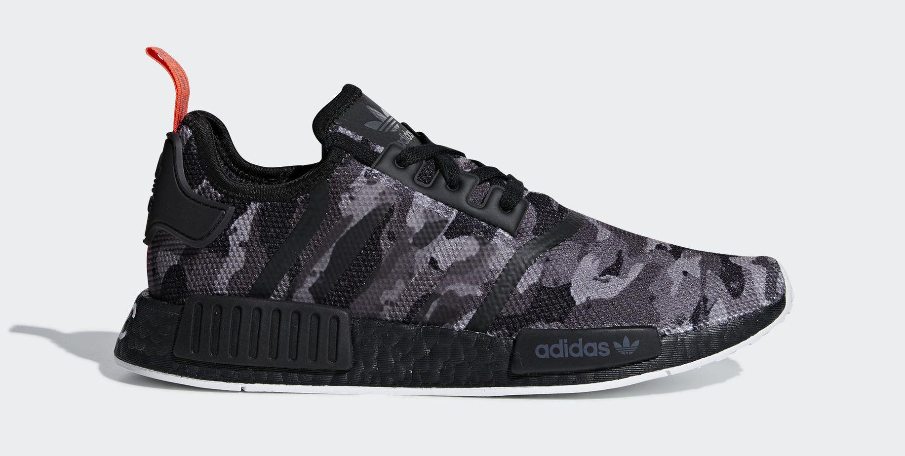 Updated Adidas Nmd Release Dates Justfreshkicks