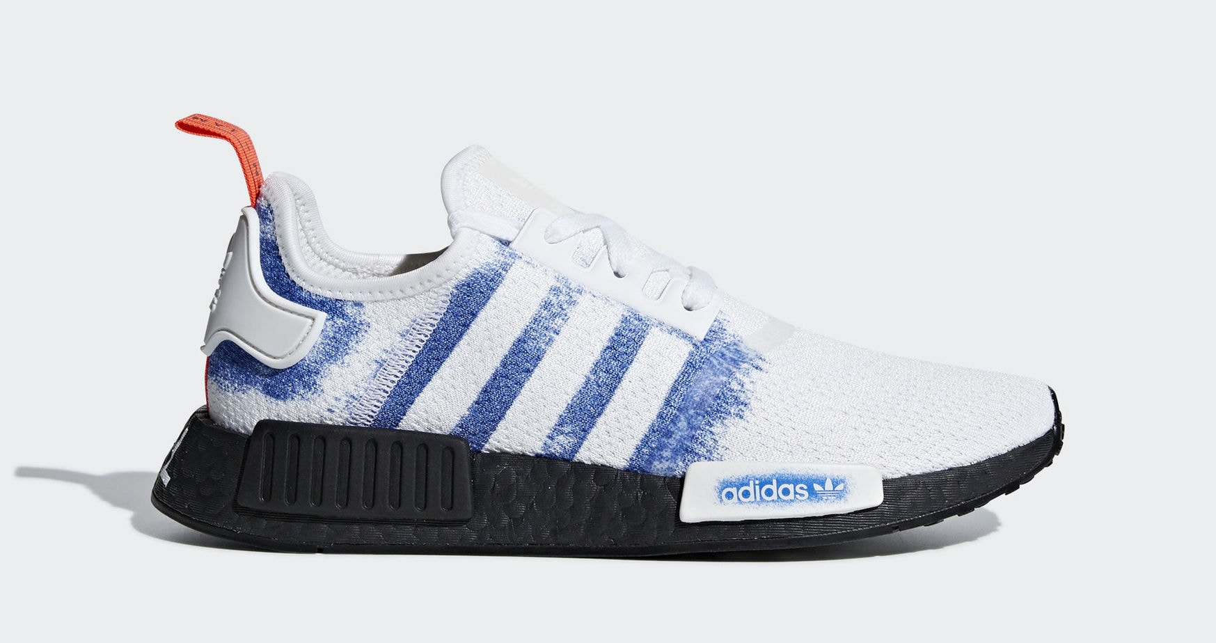 d4a68d06bdac37 ... adidas nmd r1 printed atl ftwr white bold blue core black october 13  2018