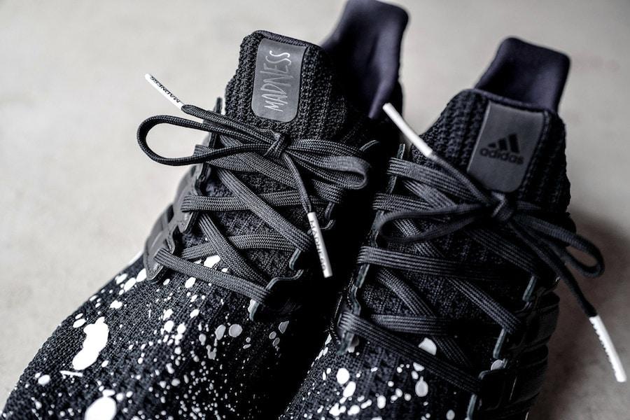 1b6cfb737e6 Madness x adidas Ultra Boost